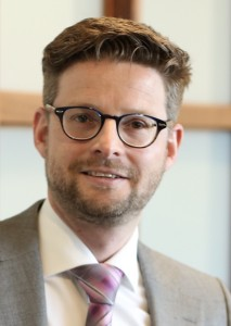 image of Caspar Baert