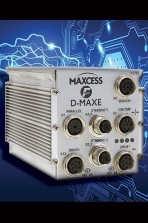 D-MAX Triple Drive