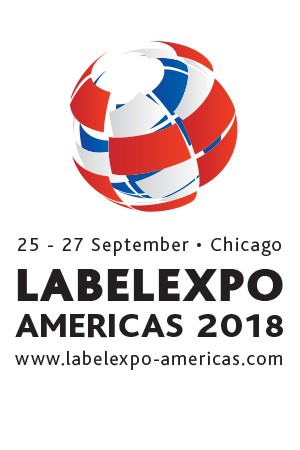 Labelexpo 2018- Booth 841