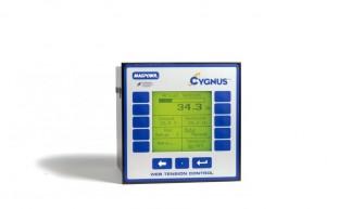 Cygnus-DIN für die Installation in der Schaltschrankfront