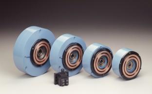 Übersicht GC-Serie Magnetpulverbremsen