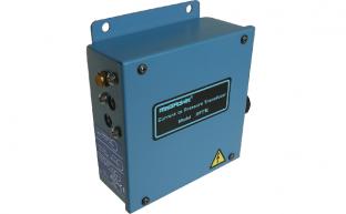 IPT-E Strom-Druck-Wandler im Gehäuse