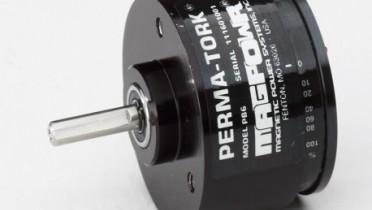 Perma-Tork PB6 Permanentmagnetbremse