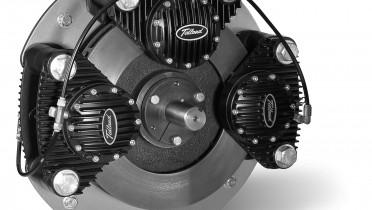 Air Brake - Pneumatikbremse